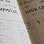 取引振りと銀行融資審査